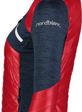 Jacheta sport dama Nordblanc LERRY Red [3]