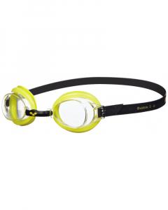 Ochelari inot copii Arena Bubble 3 JR Clear yellow black [0]