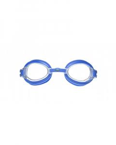 Ochelari inot copii Arena Bubble 3 JR Blue Clear1