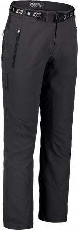 Pantaloni barbati Nordblanc ADVENTURE Outdoor Graphite [0]