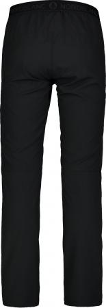 Pantaloni barbati Nordblanc TRIPPER Light outdoor black [3]
