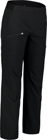 Pantaloni barbati Nordblanc TRIPPER Light outdoor black [0]