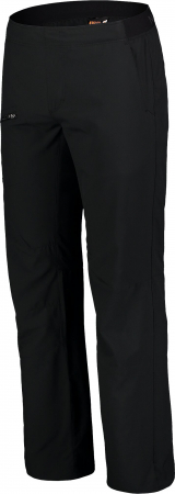 Pantaloni barbati Nordblanc TRIPPER Light outdoor black [2]