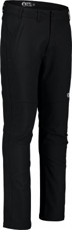 Pantaloni barbati Nordblanc STABILIZE light softshell black [3]