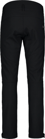 Pantaloni barbati Nordblanc STERN softshell black [3]