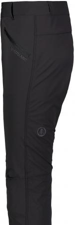 Pantaloni barbati Nordblanc TRAVELER outdoor black [4]
