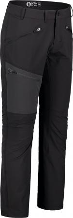 Pantaloni barbati Nordblanc TRAVELER outdoor black [0]