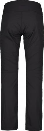 Pantaloni barbati Nordblanc TRAVELER outdoor black [3]