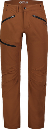 Pantaloni barbati Nordblanc TRAVELER outdoor brown oak [2]