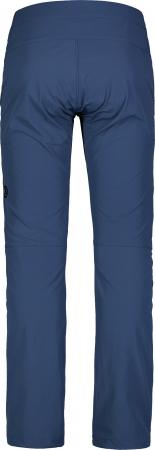 Pantaloni barbati Nordblanc TRAVELER outdoor spirit blue [3]
