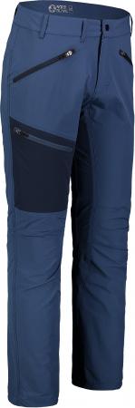 Pantaloni barbati Nordblanc TRAVELER outdoor spirit blue [0]
