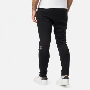 Pantaloni barbati Rossignol LIFETECH Black1