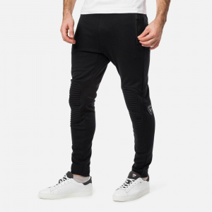 Pantaloni barbati Rossignol LIFETECH Black0