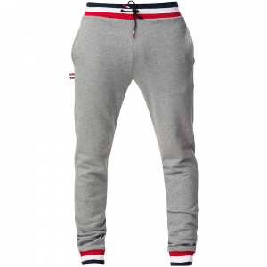 Pantaloni barbati Rossignol SWEAT Heather grey0