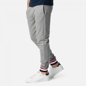 Pantaloni barbati Rossignol SWEAT Heather grey5
