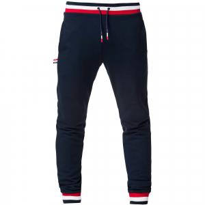 Pantaloni barbati Rossignol SWEAT Dark navy0