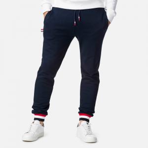 Pantaloni barbati Rossignol SWEAT Dark navy4