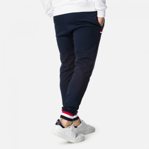 Pantaloni barbati Rossignol SWEAT Dark navy3