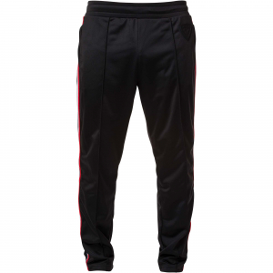 Pantaloni barbati Rossignol TRACK SUIT Black0