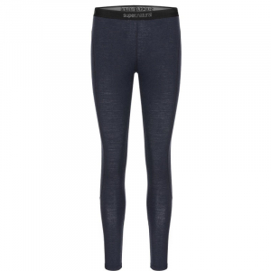 Pantaloni de corp dama SN super.natural W Base tight 175 Navy blazer1