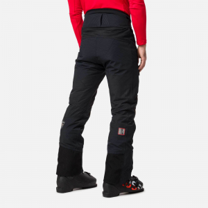 Pantaloni schi barbati Rossignol AERATION Black5