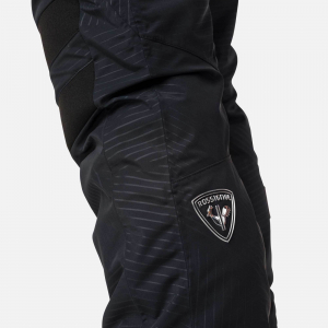 Pantaloni schi barbati Rossignol AERATION Black7