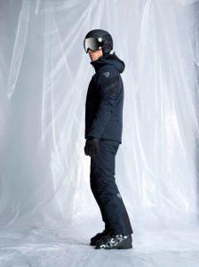Pantaloni schi barbati Rossignol AERATION Black6