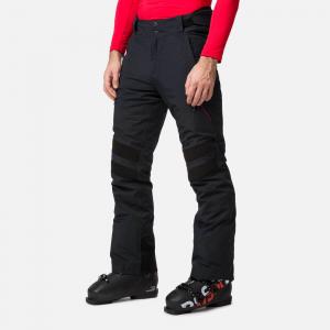 Pantaloni schi barbati Rossignol AERATION Black0