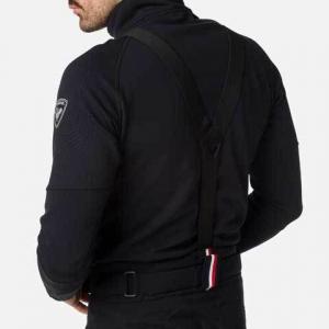 Pantaloni schi barbati CLASSIQUE Black4