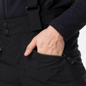 Pantaloni schi barbati CLASSIQUE Black5