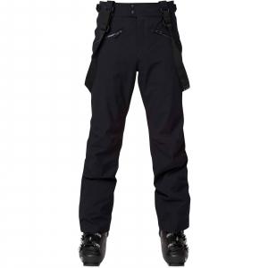 Pantaloni schi barbati CLASSIQUE Black8