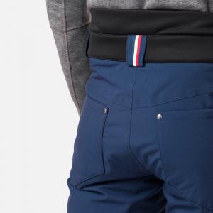 Pantaloni schi barbati Rossignol PALMARES Dark navy2