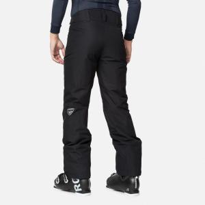 Pantaloni schi barbati Rossignol RAPIDE Black2