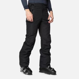 Pantaloni schi barbati Rossignol RAPIDE Black0