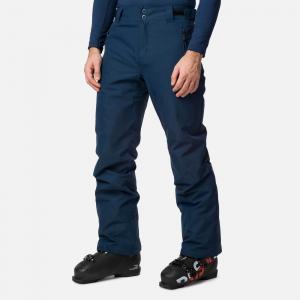 Pantaloni schi barbati Rossignol RAPIDE Dark navy0