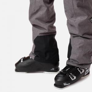 Pantaloni schi barbati Rossignol RELAX SKI HEATHER3