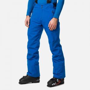 Pantaloni schi barbati Rossignol COURSE true blue [0]
