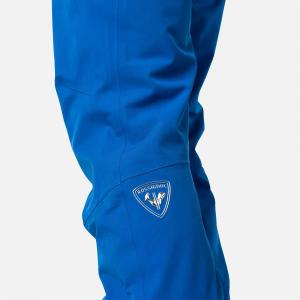 Pantaloni schi barbati Rossignol COURSE true blue [3]