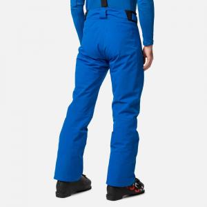 Pantaloni schi barbati Rossignol COURSE true blue [1]