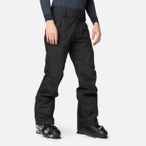 Pantaloni schi barbati Rossignol TYPE black0