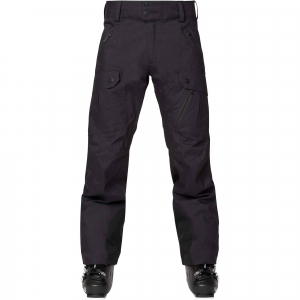 Pantaloni schi barbati Rossignol TYPE black2