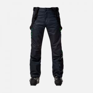 Pantaloni schi barbati Rossignol HERO SKI dark blue2