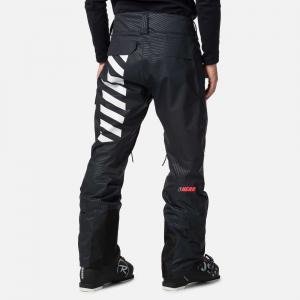 Pantaloni schi barbati Rossignol HERO TYPE dark blue1