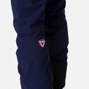 Pantaloni schi barbati Rossignol SUPERCORDE Dark navy [3]