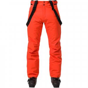 Pantaloni schi barbati Rossignol SKI Lava orange8