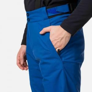 Pantaloni schi barbati Rossignol SKI true blue3