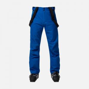 Pantaloni schi barbati Rossignol SKI true blue2