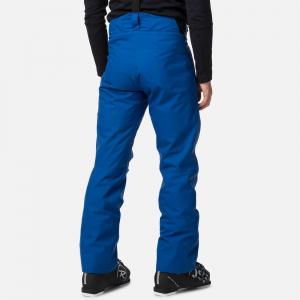 Pantaloni schi barbati Rossignol SKI true blue1