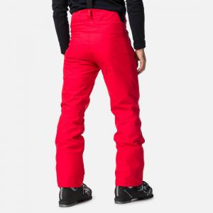 Pantaloni schi barbati Rossignol SKI Sports red1