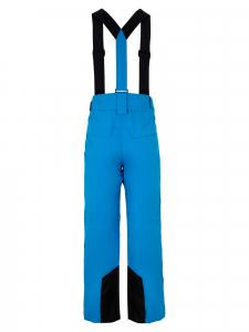 Pantaloni schi barbati Ziener TAGA Persian blue1